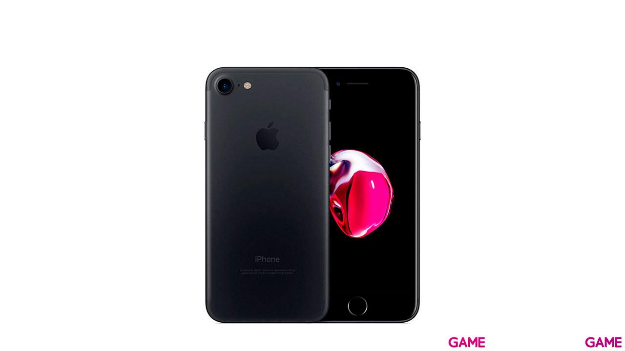 iPhone 7 32Gb Negro mate - Libre