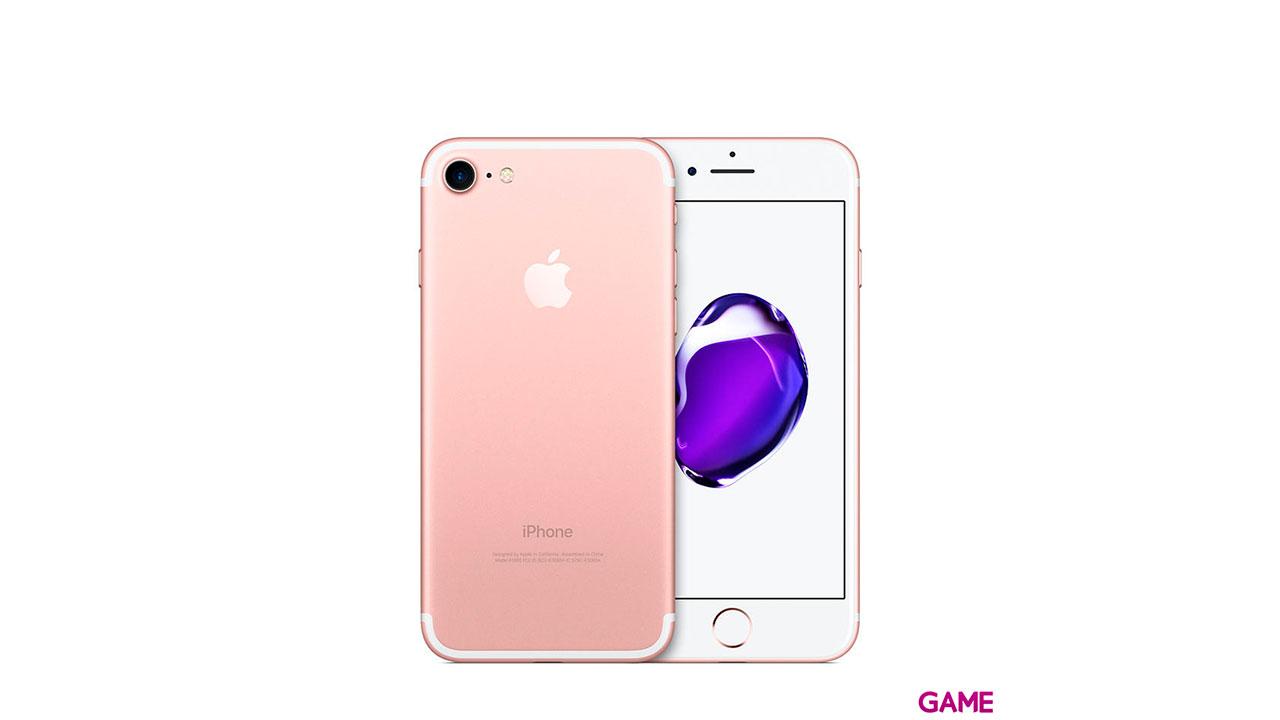iPhone 7 32Gb Oro Rosa - Libre