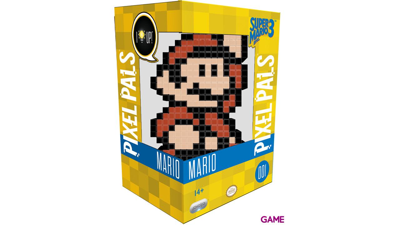 Figura Pixel Pals: Super Mario 3