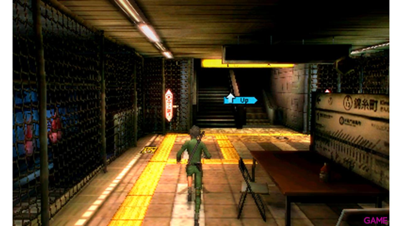 Shin Megami Tensei 4: Apocalypse
