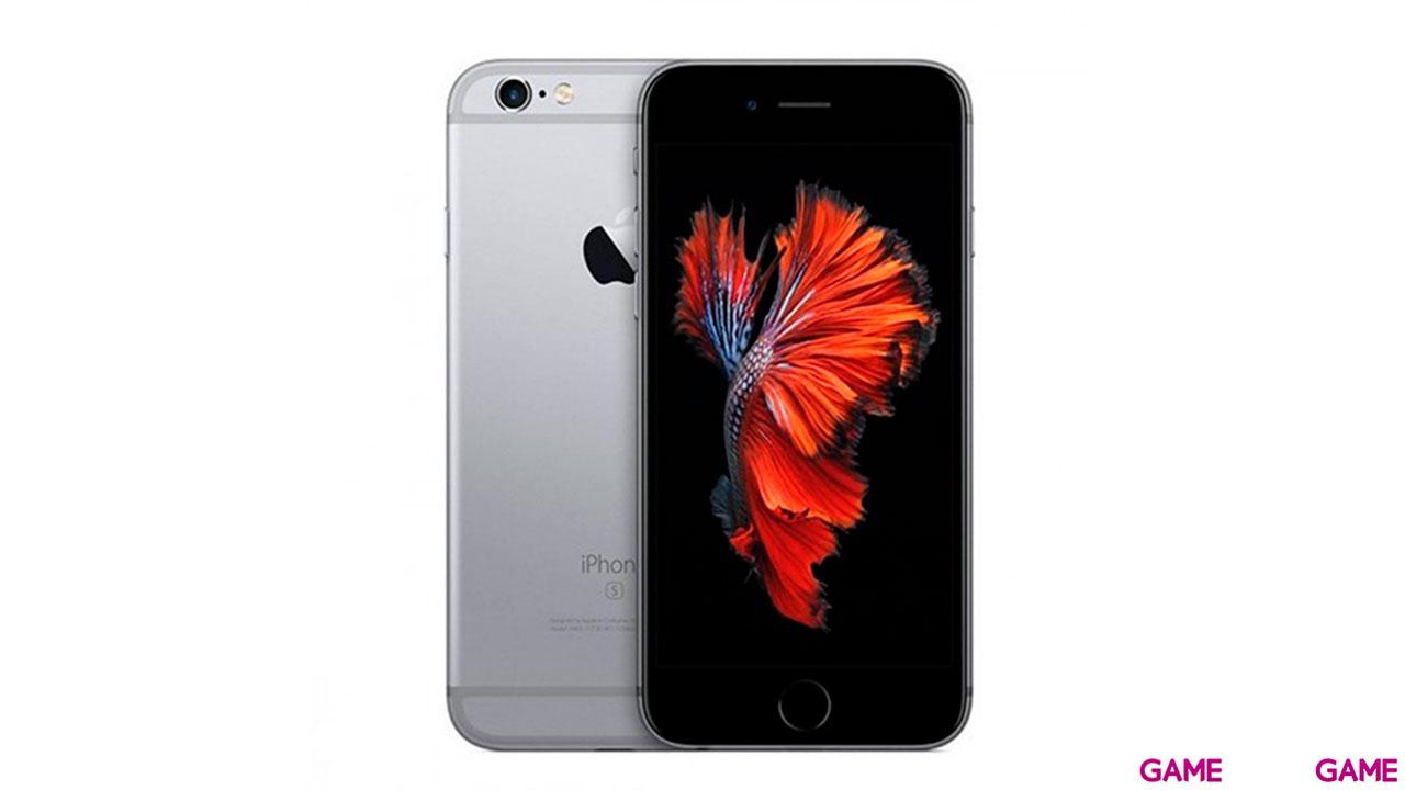 iPhone 6s 64gb Gris espacial Libre