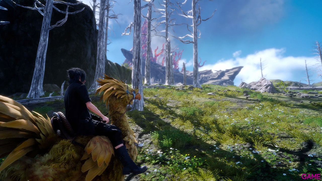 Final Fantasy XV Season Pass PS4
