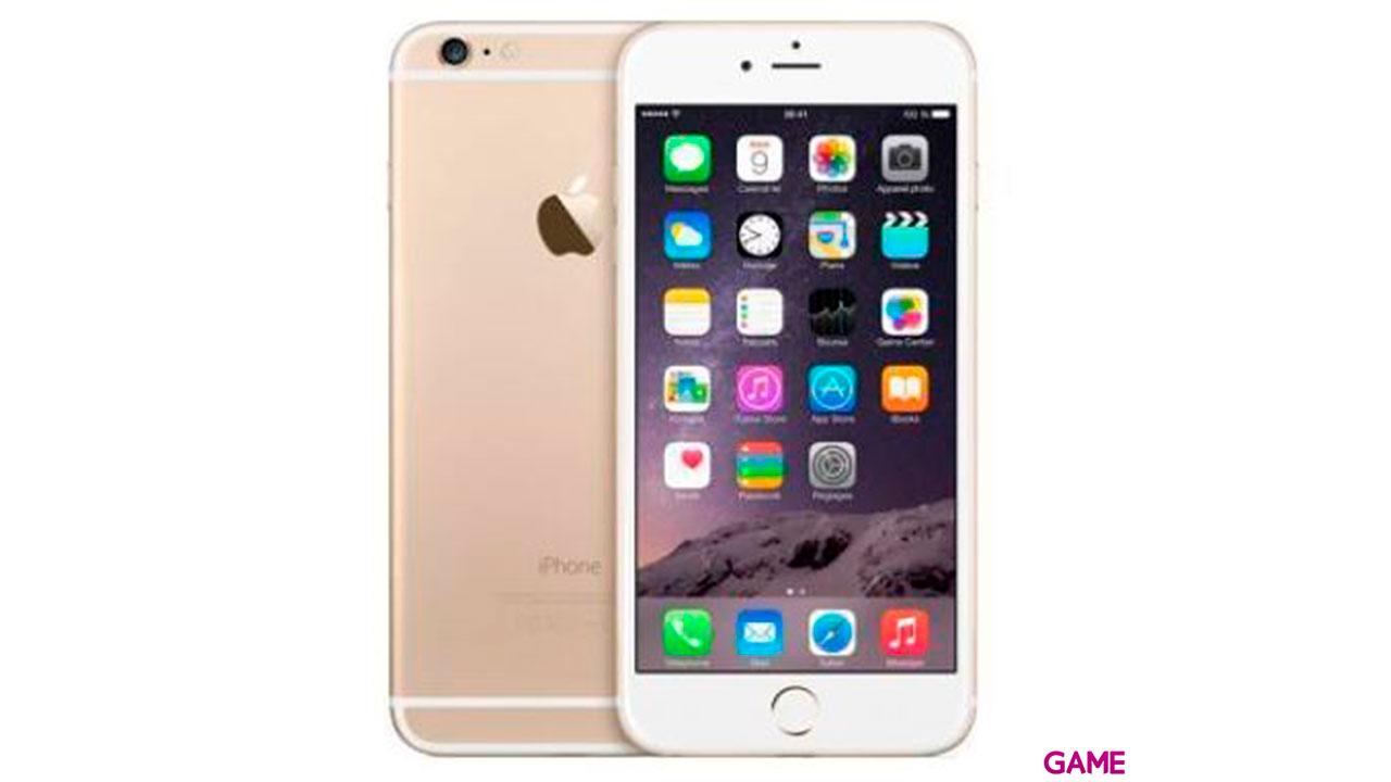 iPhone 6 Plus 16Gb (Oro) - Libre -