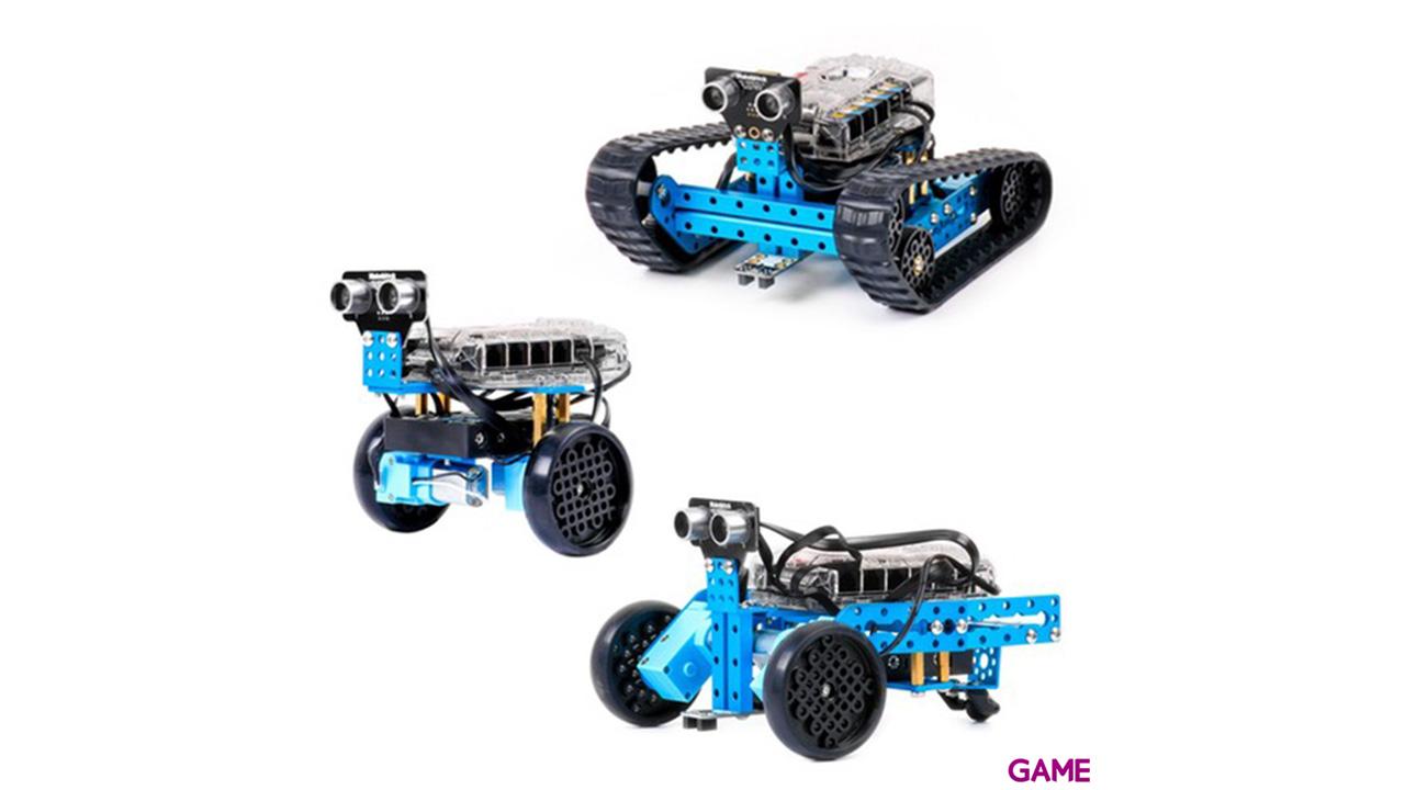 Robot programable mBot Ranger