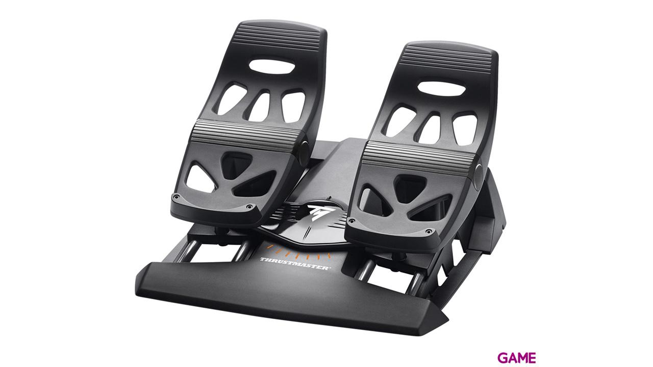 Thrustmaster T.Flight Rudder Pedals PC-PS4