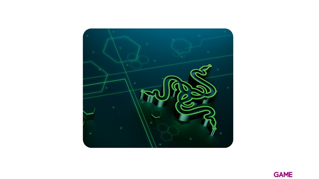 Razer Goliathus Mobile - Alfombrilla Gaming