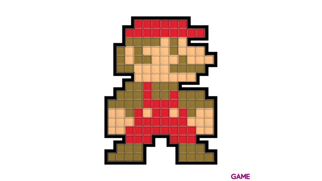 Figura Pixel Pals: Mario 8 Bits