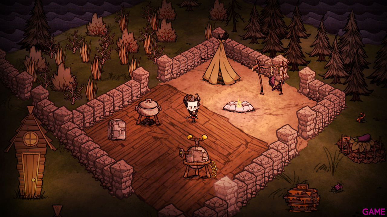 Don´t Starve: Mega Pack