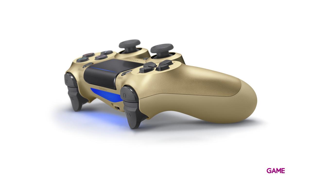 Controller Sony Dualshock 4 V2 Gold
