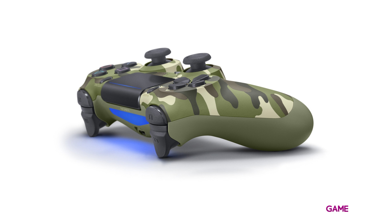Controller Sony Dualshock 4 V2 Camuflaje