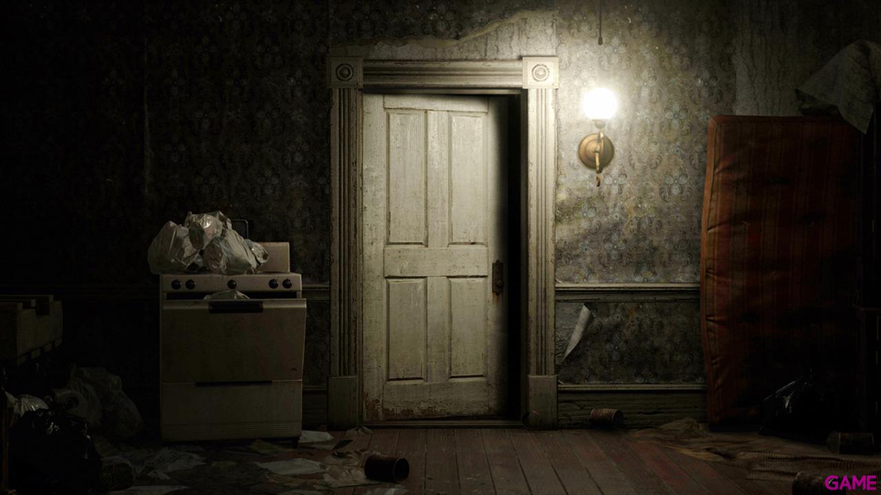 Resident Evil 7 Season Pass PS4
