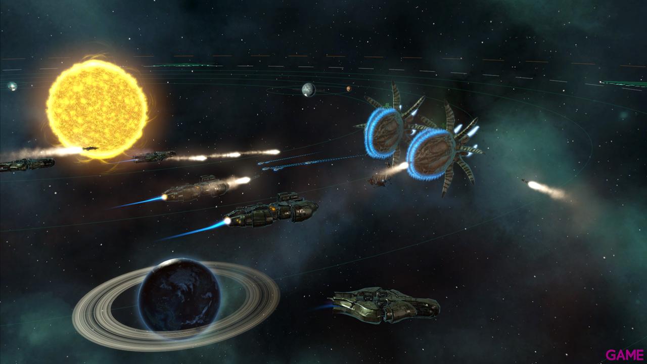 Stellaris Explorer Edition