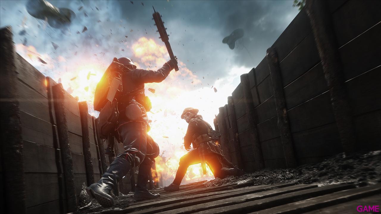 Battlefield 1 Battlepacks x 40 PS4