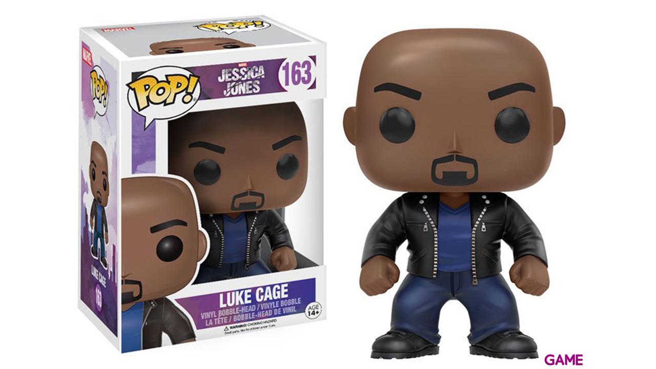 Figura Pop Jessica Jones: Luke Cage