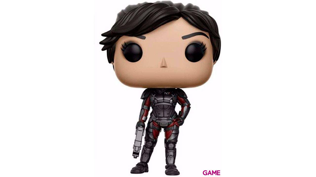 Figura Pop Mass Effect Andromeda: Sarah Ryder