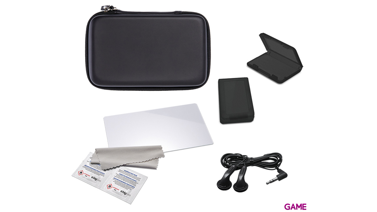 Kit de Accesorios Switch
