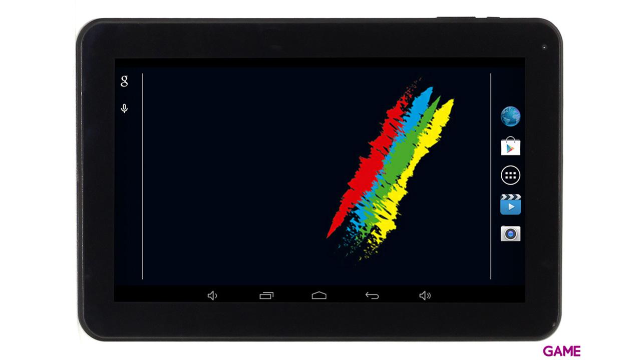 Spectrum Optimux 10,1