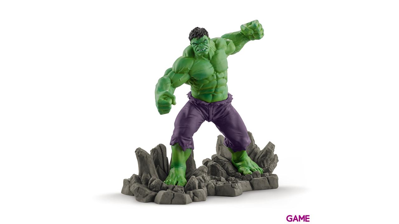 Figura Marvel: Hulk