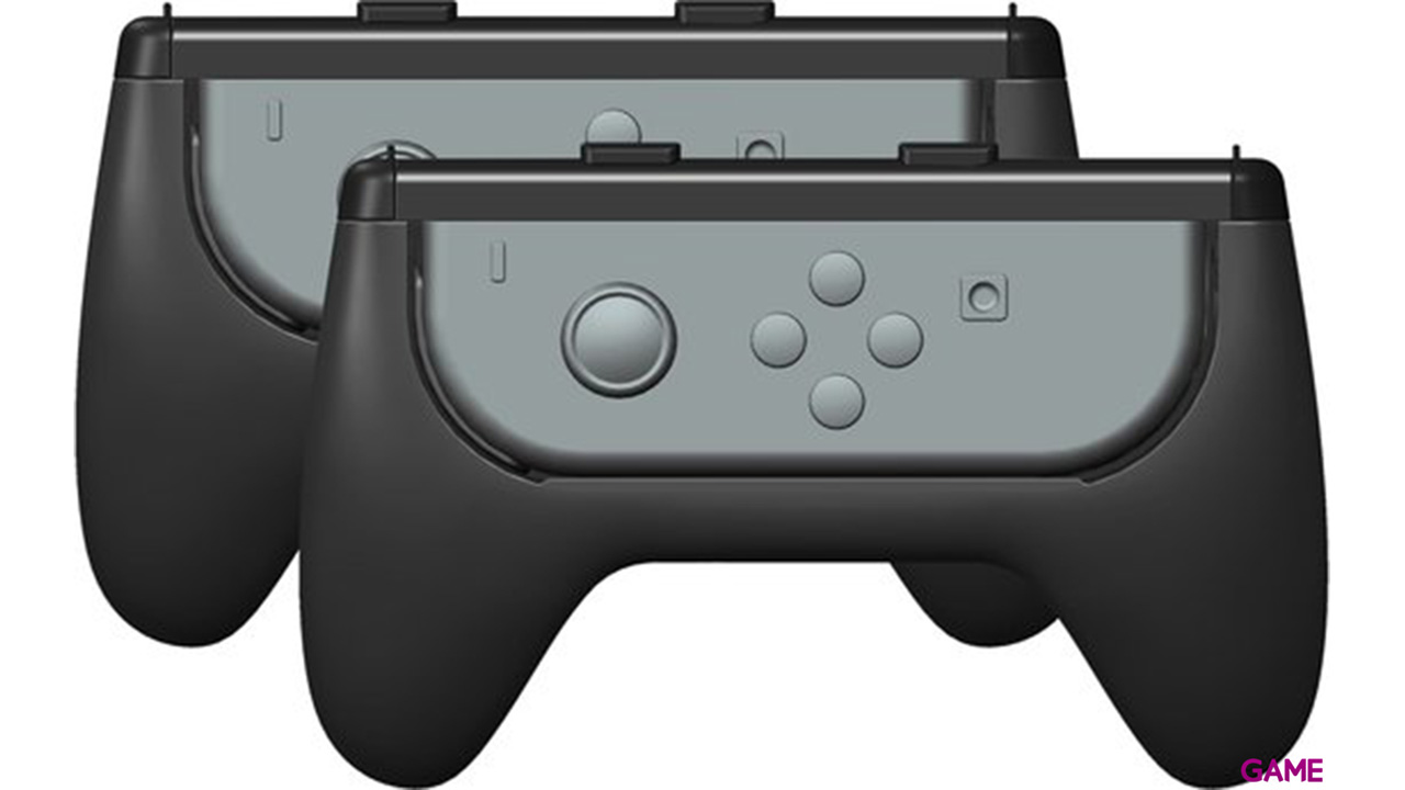 Duo Grips para Nintendo Switch Gioteck