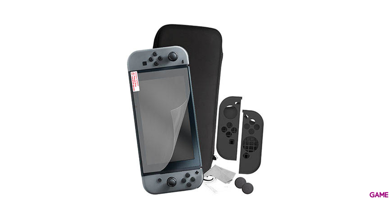 Gamer Kit para Nintendo Switch Ardistel