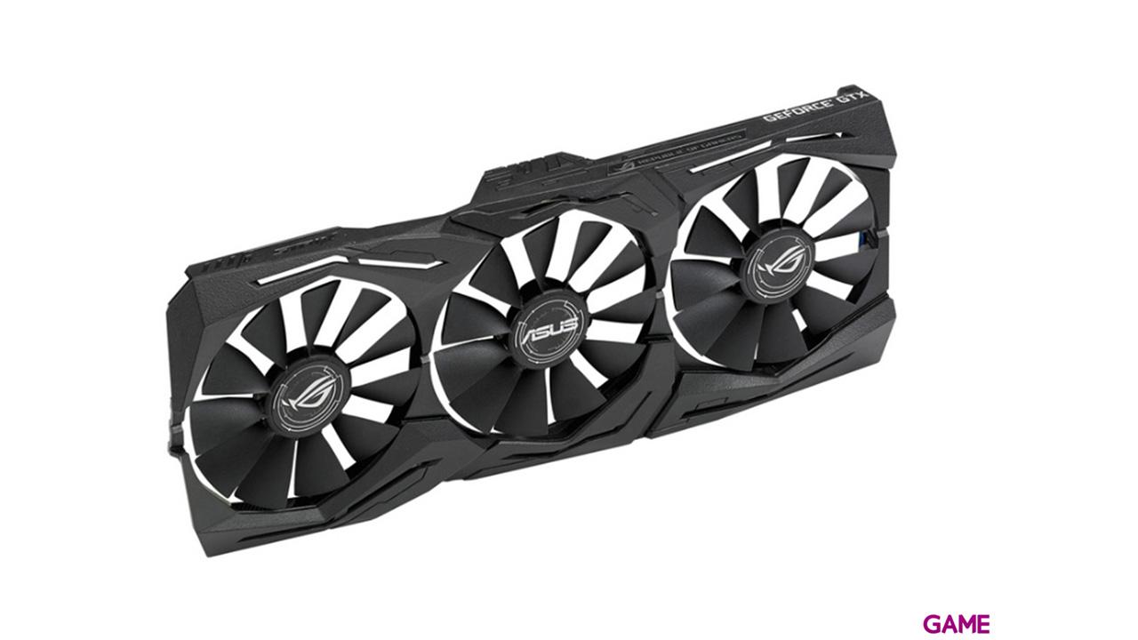 Asus GeForce GTX 1080 Ti Strix OC 11GB GDDR5X