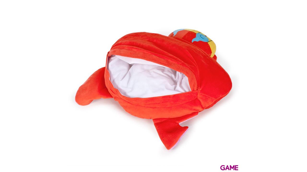 Peluche Yo-Kai Watch 28cm: Bolsa Pijama Surtido