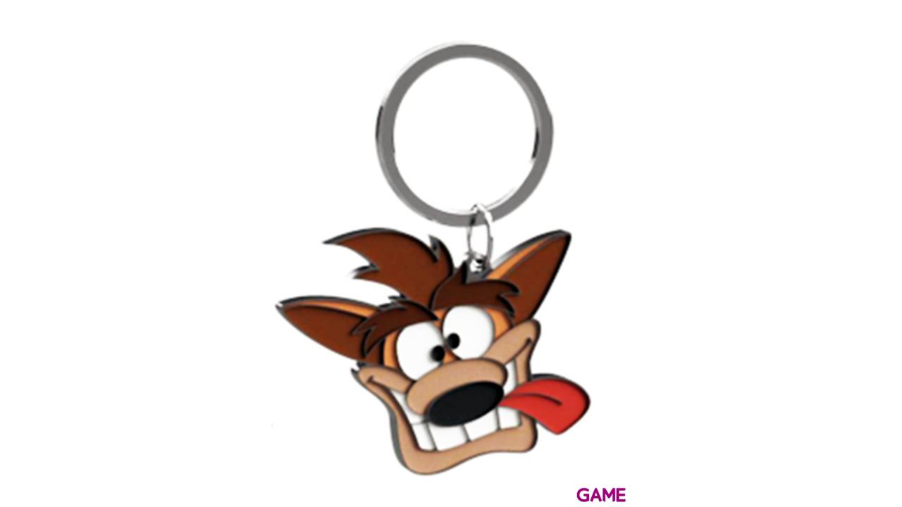 Llavero Crash Bandicoot