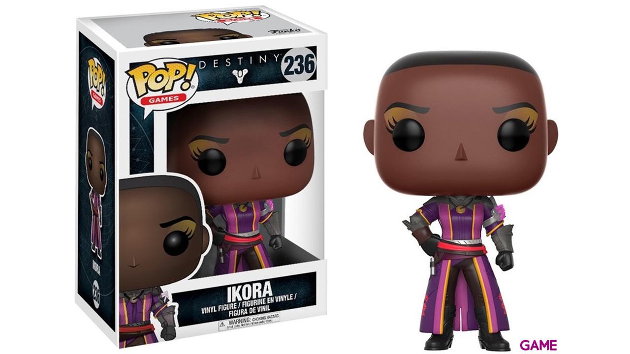 Figura Pop Destiny 2: Ikora