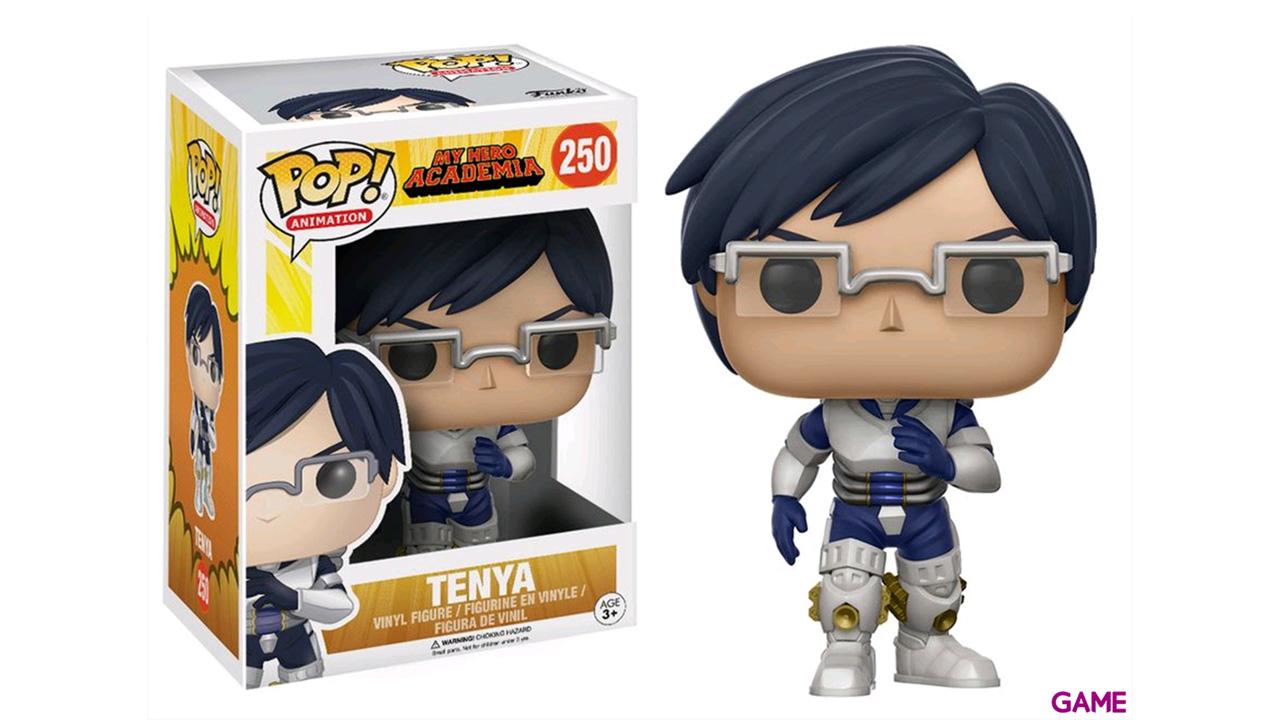 Figura Pop My Hero Academia: Tenya