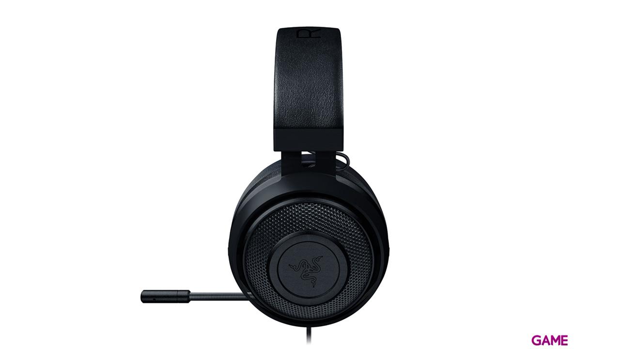 Razer Kraken 7.1 V2 Oval Negro PC-PS4