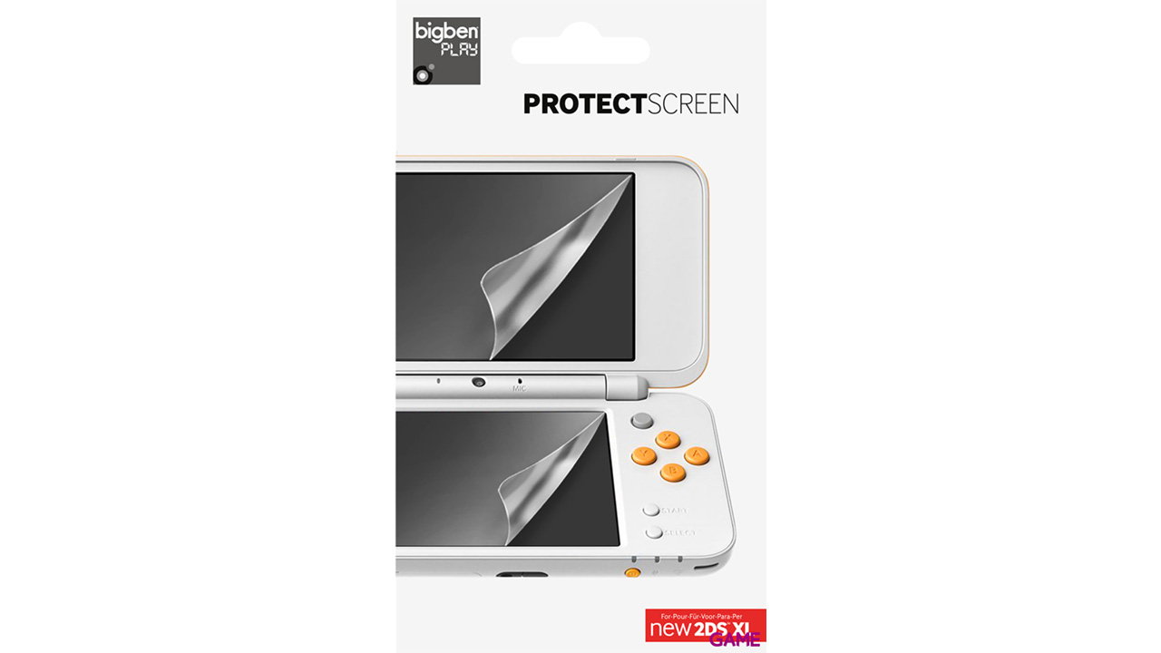 Protector Pantalla New 2DS XL