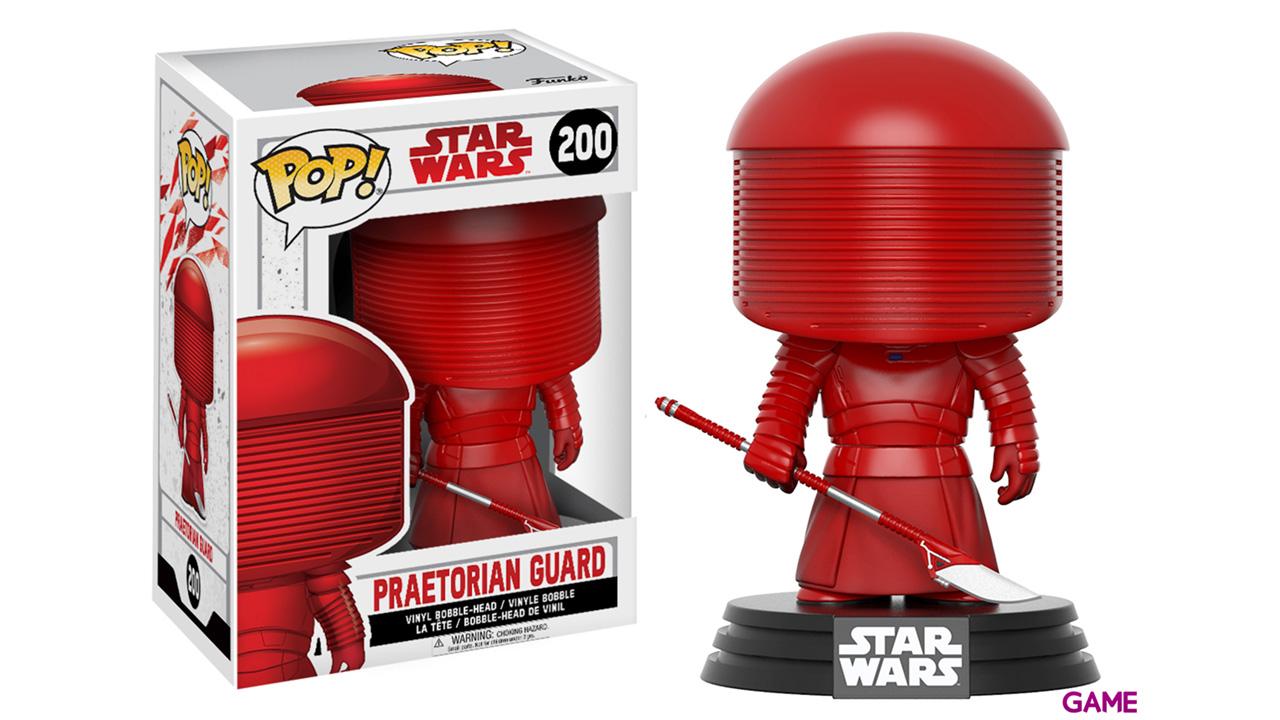 Figura Pop Star Wars VIII: Praetorian Guard