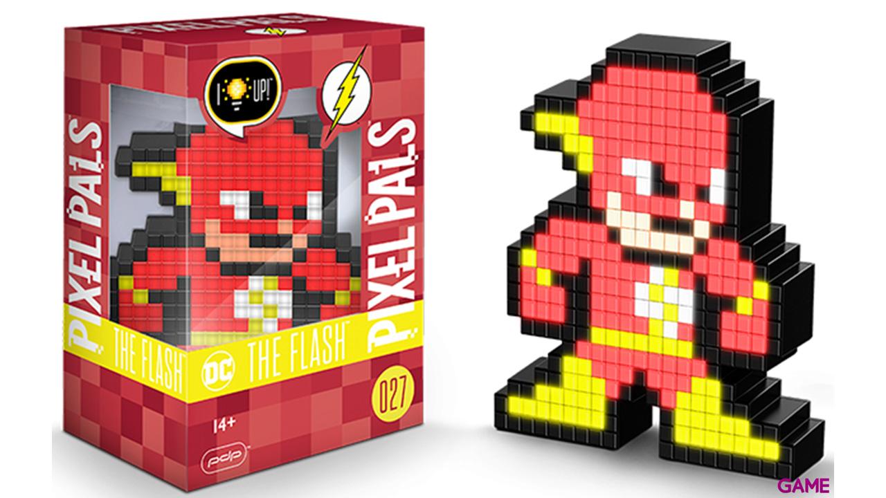 Figura Pixel Pals: DC Flash