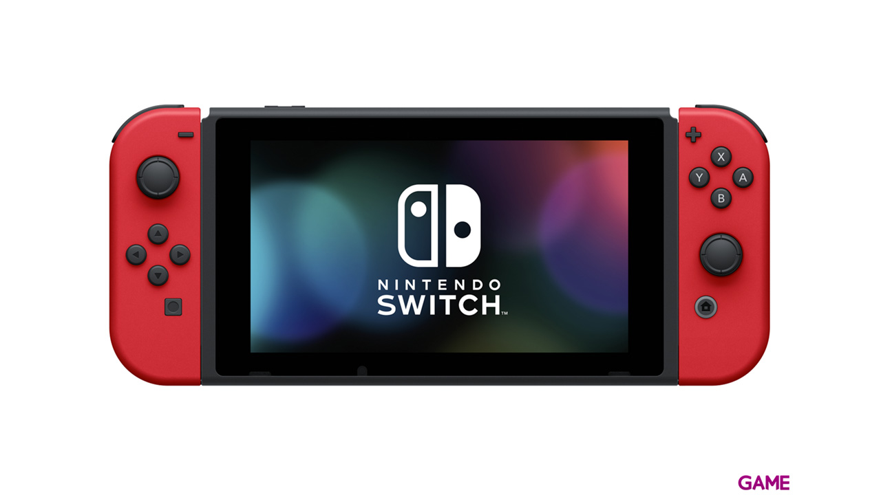 Nintendo Switch Super Mario Odyssey Codigo De Descarga Nintendo