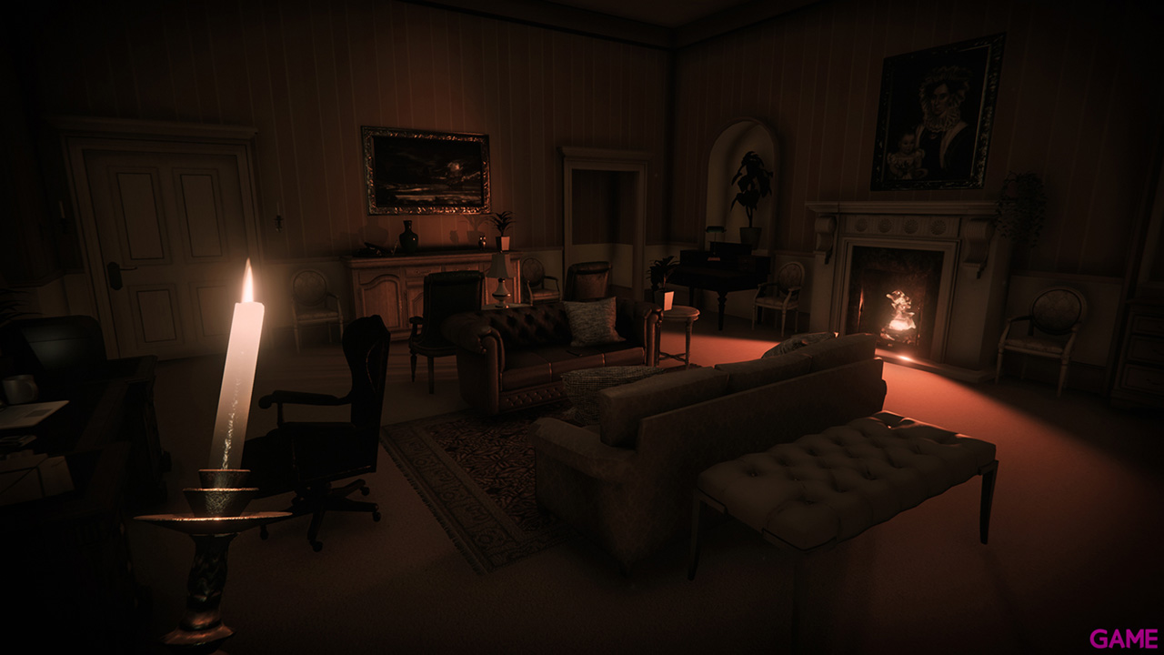 Don't Knock Twice - VR Compatible