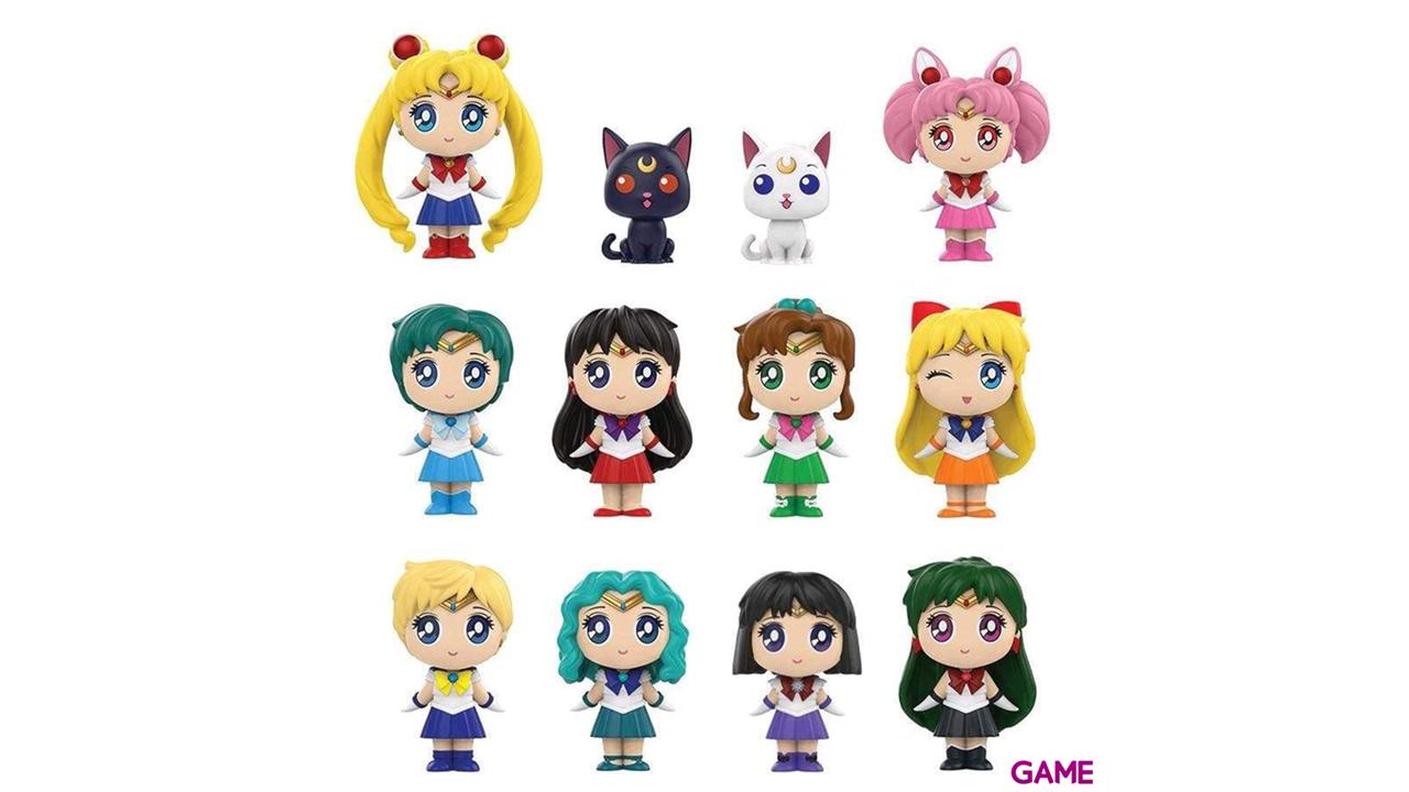 Mystery Minis Sailor Moon