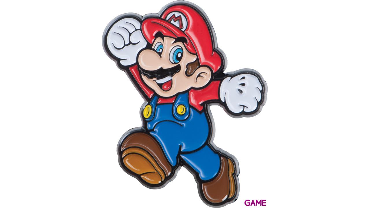 Pin Super Mario Coleccionista Serie 1 (Surtido)