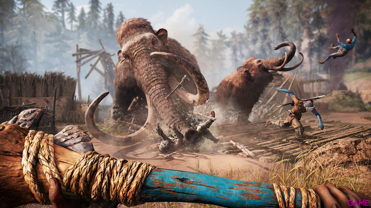 Far Cry Primal- Apex Edition