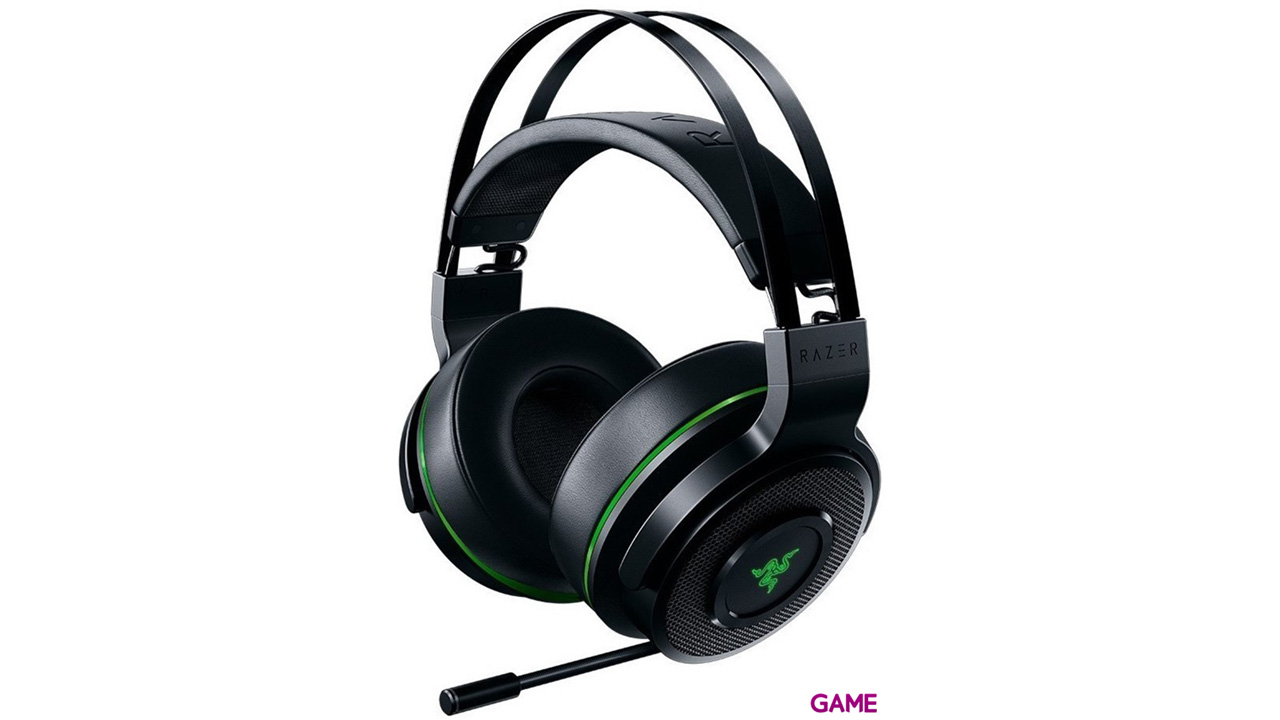 Razer Thresher Xbox One/PC - Auriculares Gaming