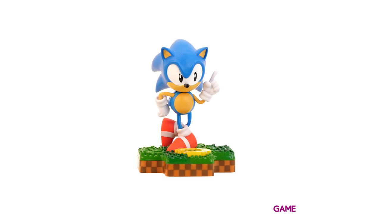 Figura Totaku Sonic The Hedgehog