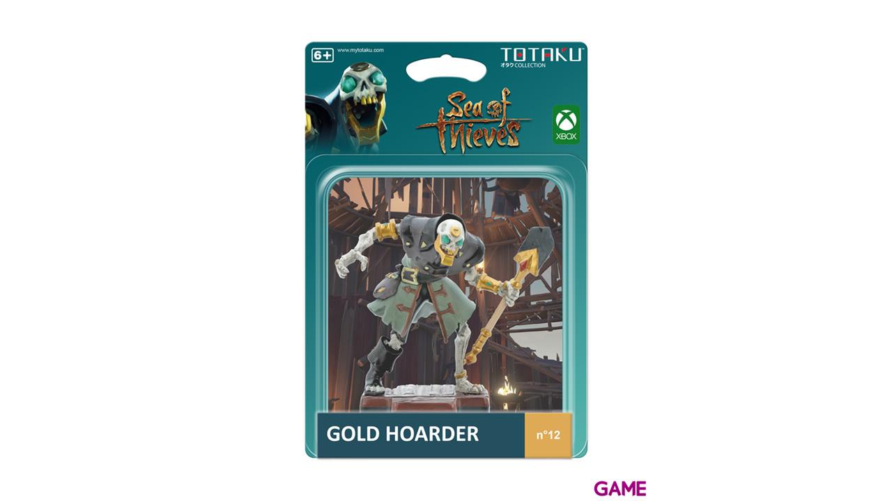 Figura Totaku Sea of Thieves: Gold Hoarder