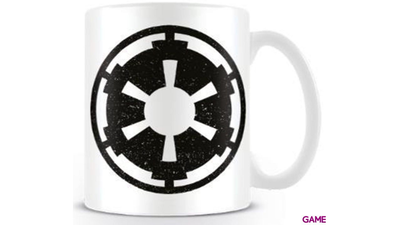 Taza Star Wars: Empire Symbol 320ml