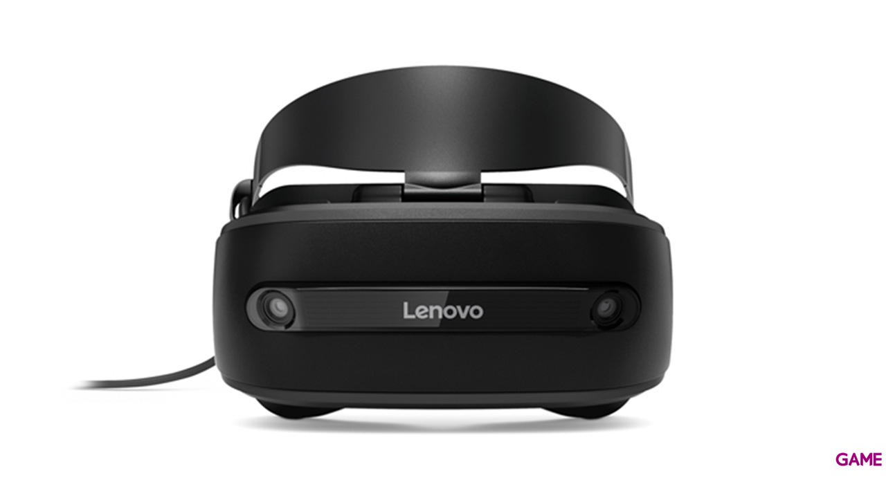Lenovo Explorer - Gafas de Realidad Virtual / Mixta + Controladores