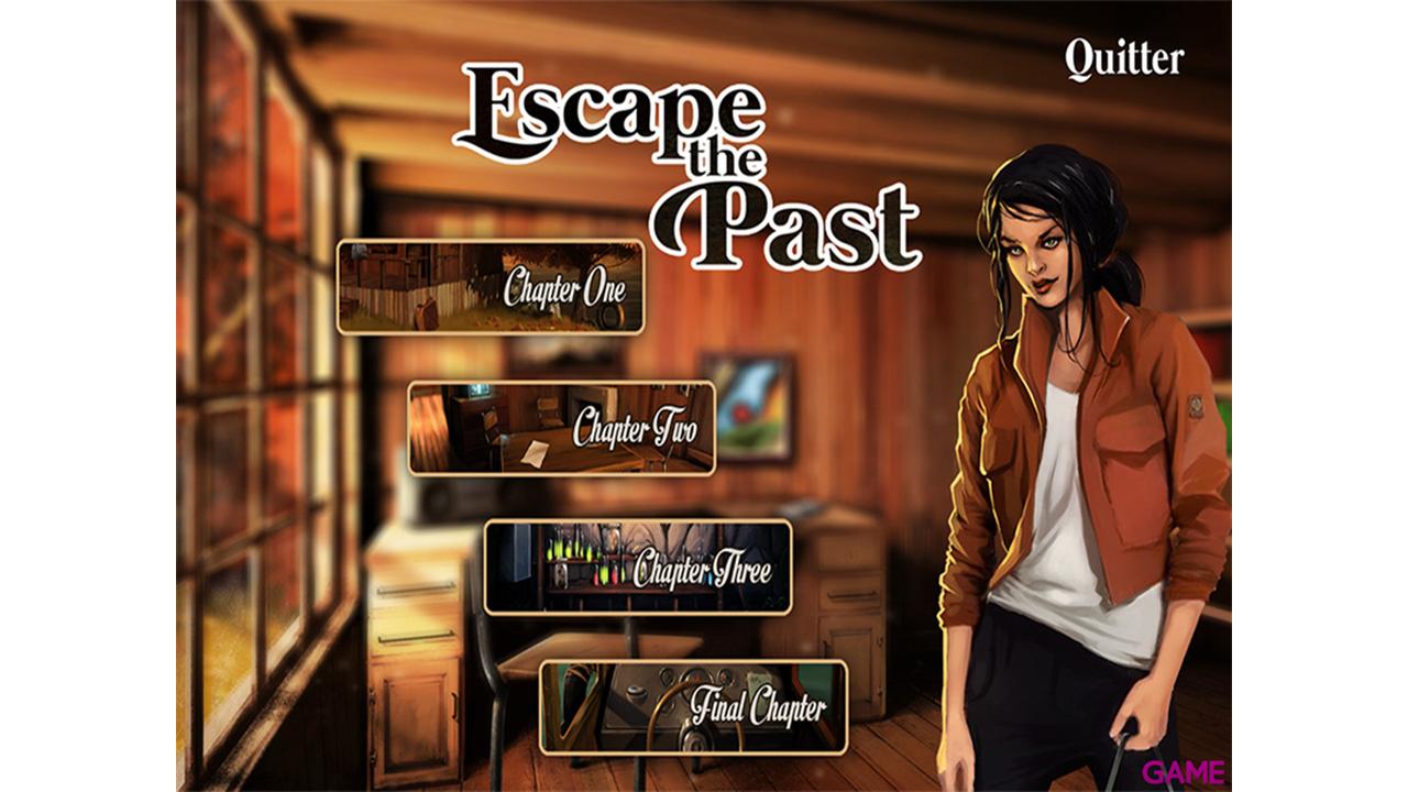 Escape The Past