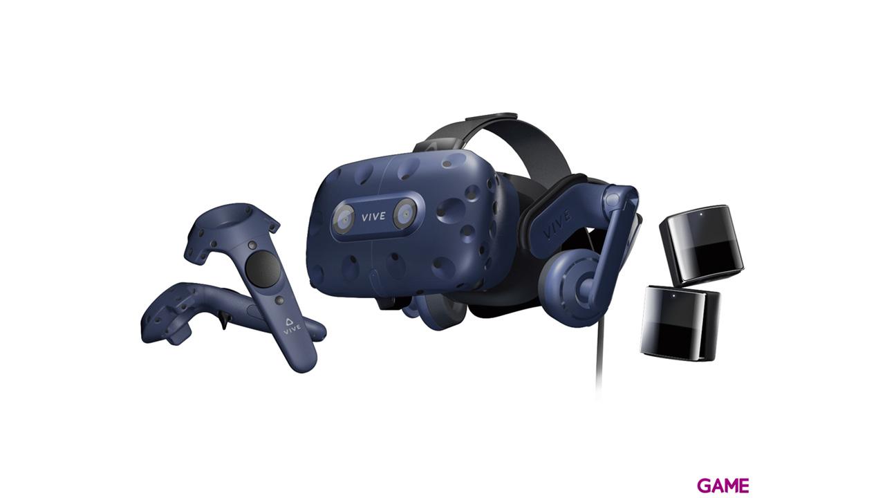 HTC Vive Pro - Kit Completo