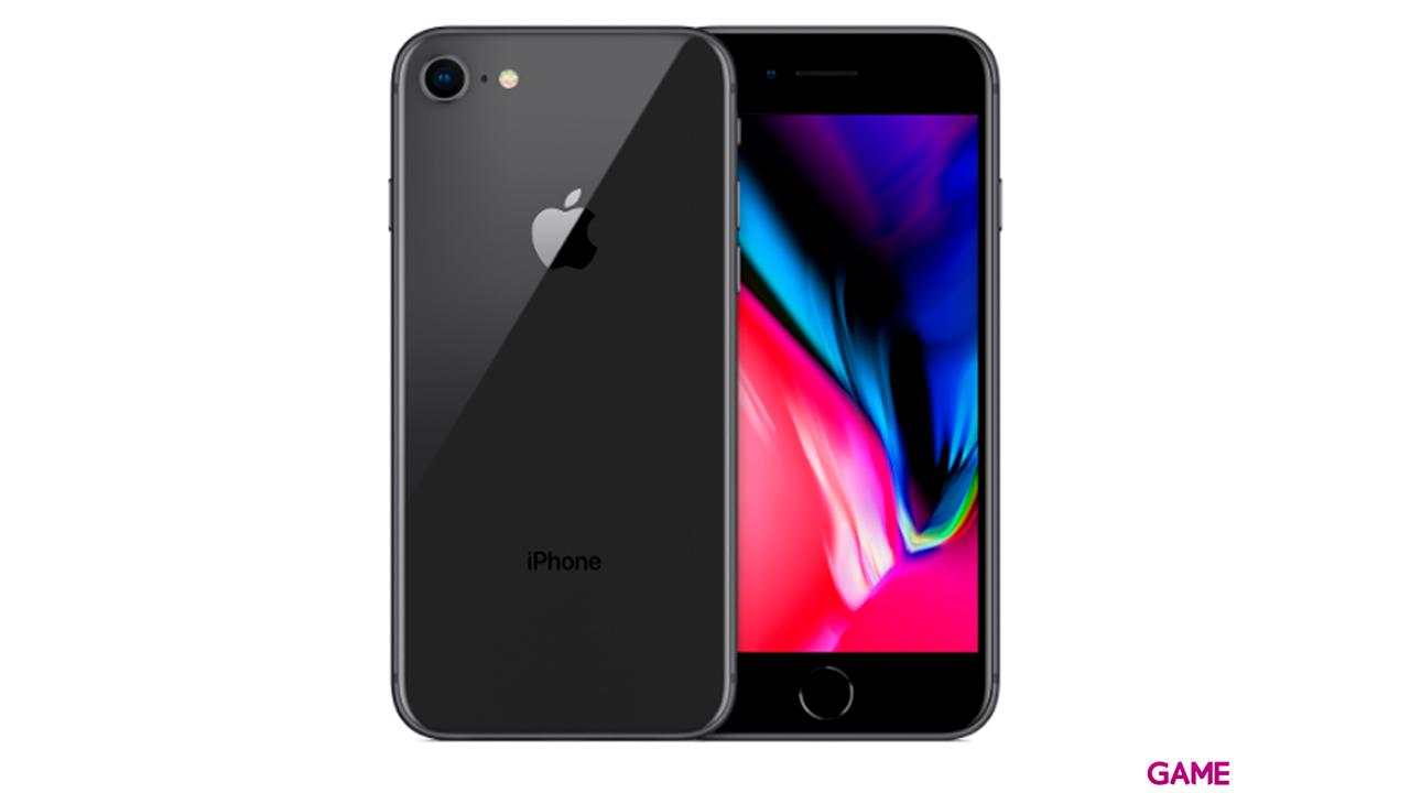 iPhone 8 64Gb Gris Espacial - Libre
