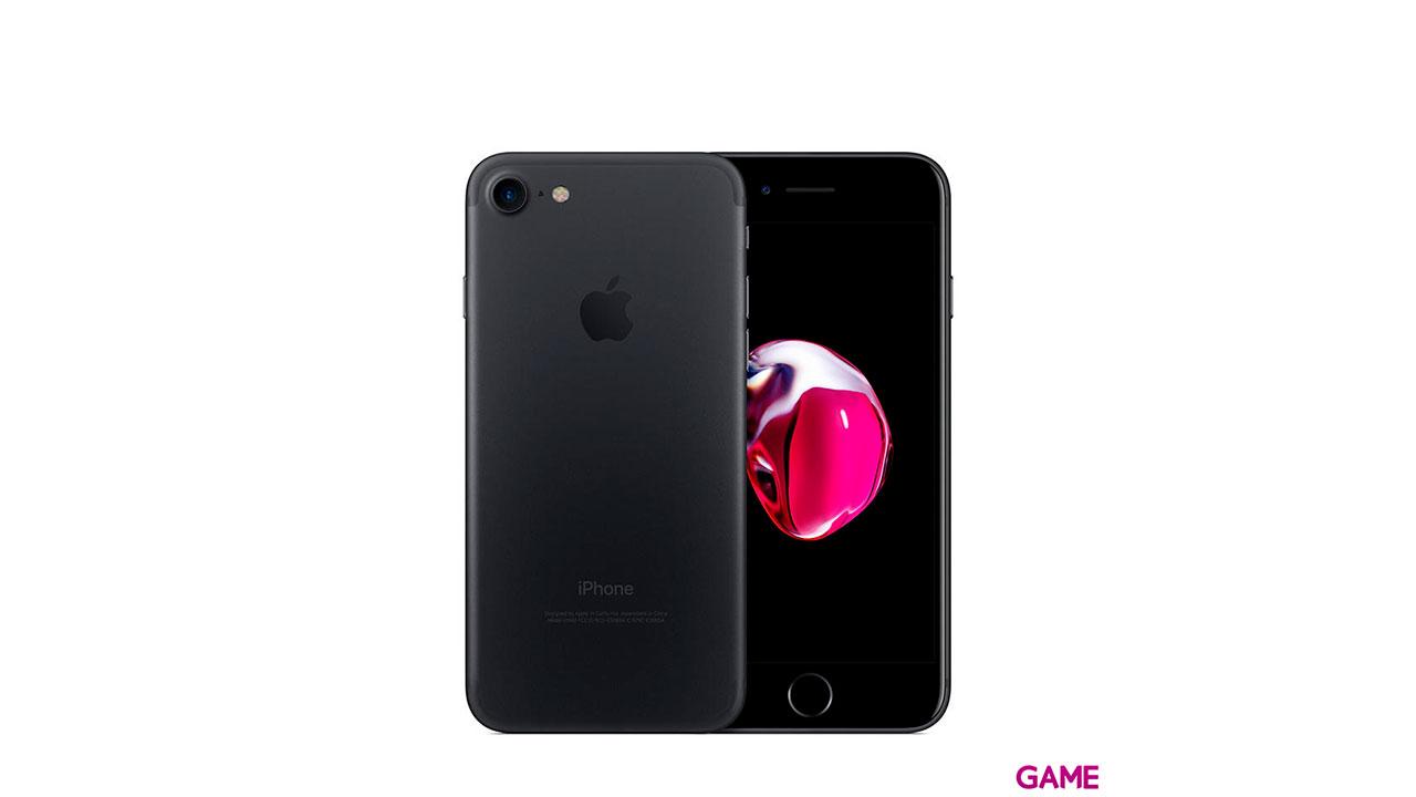 iPhone 7 128Gb Negro mate - Libre