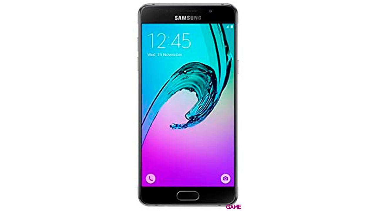 Samsung Galaxy A5 (2016) Negro - Libre