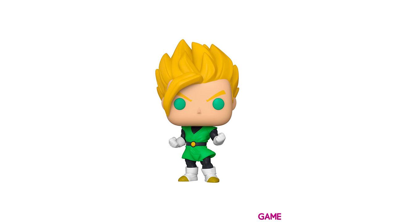 Figura Pop Dragon Ball Z: SS Gohan Super Saiyan