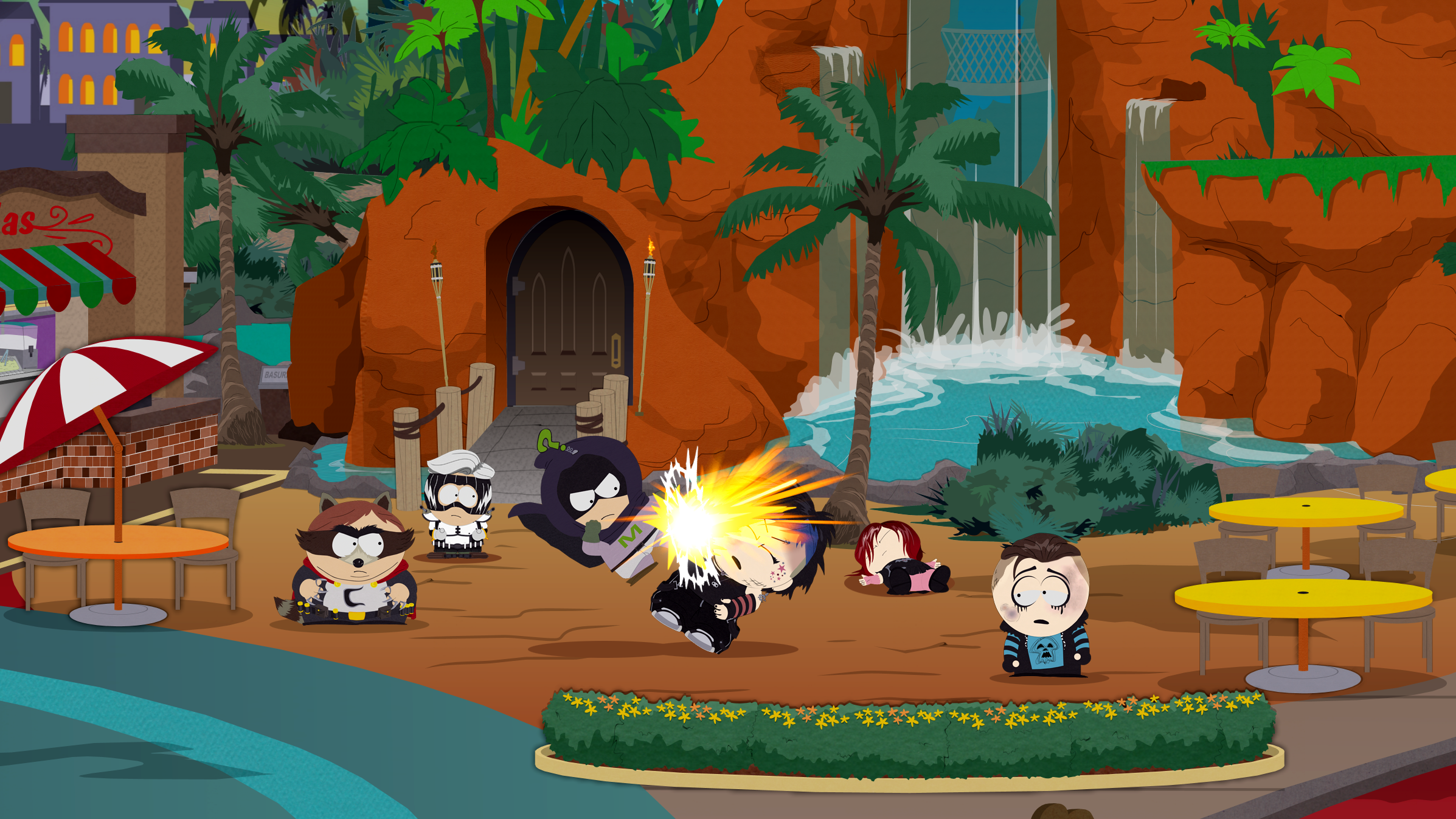South Park: The Fractured But Whole - DLC 2 From Dusk Til Casa Bonita